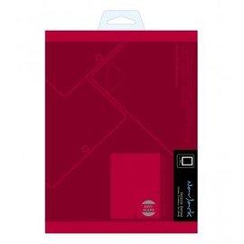 The new iPad 2 4 new The Pellicle Series~保護貼