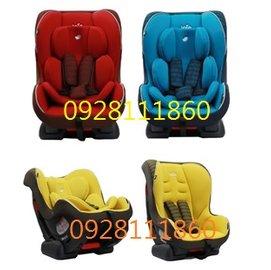 Joie奇哥 tilt 雙向汽座0~4黃色紅色藍色汽車安全座椅兒童安全座椅^(欣康comb