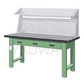 ~耀偉實業~ TANKO 天鋼 工作桌 WAT~5203TG6 ^(天鋼板^)