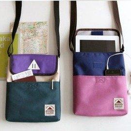 多 可背 平板電腦收納背包 ~ 旅行整理包 蘋果ipad平板電腦包 平板電腦收納包 平板電