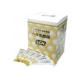 LCH乳酸菌 第一   擁有美國FDA  24 國專利 SGS  藝人 部落客 強力