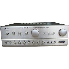 音響器材 中心HUNSIE VITECH 歌唱 綜合擴大機 卡拉OK擴大機 80W^~80