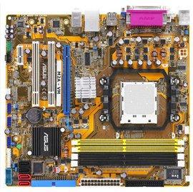 SYN 電腦3C館 華碩 M2A~VM  PCI~E  DDR2 800 667 533