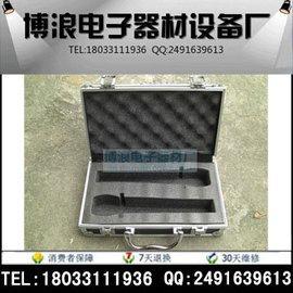 無線2隻麥克風箱子 兩支裝話筒鋁箱保護箱 話筒小盒子KTV包房箱