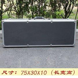 鋁合金器材箱 裝備箱 高抗壓抗震器材箱 工具密碼箱 內置海綿箱