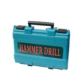 20 24 26電錘工具箱 加厚型工具箱 三 衝擊鑽 電錘 電鑽 電鎬