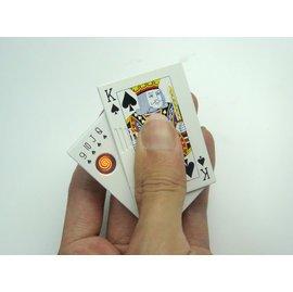 撲克牌全金屬 電子點煙器 USB充電打火機 防風無聲正品