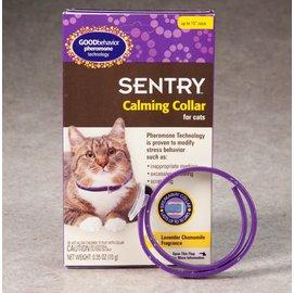 SENTRY 貓用 費洛蒙項圈 盒裝拆賣 區 每條380元 另售feliway