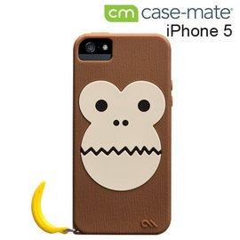 ~ROLLING~CASE~MATE CREATURE iPhone 5 立體矽膠保護殼