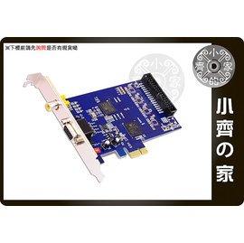 小齊的家 DVR~5804B CX25850 晶片 四路 4路 影像 擷取卡 監視卡PCI
