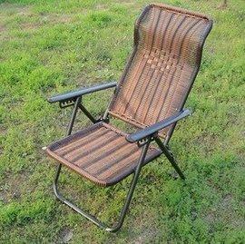 藤椅 躺椅 折疊椅 午休椅 休閒椅