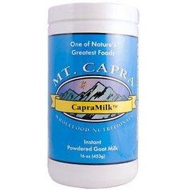 Mt. Capra 羊奶沖泡粉 ~ 補充蛋白質、維生素A C D:16 oz ^(453