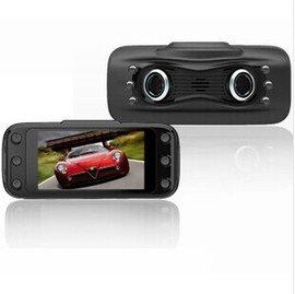 千里網購 廠家 直銷 高清雙鏡頭行車記錄器~F11~廣角 高清