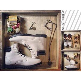 PoCo Timberland 高筒靴 工作靴 潮流 靴 雷根鞋 登山鞋 三色~S020~