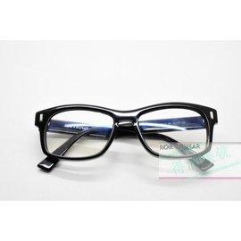 外貿原單 復古大框眼鏡 高鼻托近視眼鏡架 百搭黑高端眼鏡框 中性