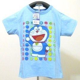 GAP友牌►哆啦A夢男童純棉短袖棉T◄藍色XL碼5~6歲❤我愛寶貝❤^(A32^)