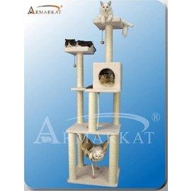 版產品 正品 美國Armarkat艾瑪凱國際出口 貓爬架貓跳台B7301