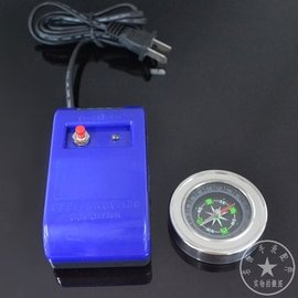 修表工具 機械手表走時不準 退磁器 消磁器 調整機械表時間快慢