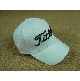 高爾夫帽子 高爾夫球帽 正品 Titleist 白 男女 高爾夫用品
