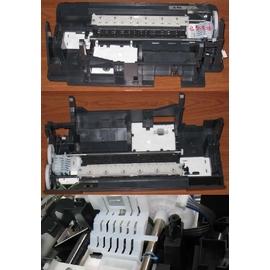 ~紫微資訊~ 各廠牌 點陣 雷射 噴墨 相片 事務機 印表機 主體基座 底座  ~修理 出