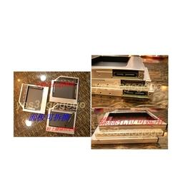 【筆電光碟機 】 第二顆sata硬碟轉接盒 ASUS ACER HP SONY 12.7m
