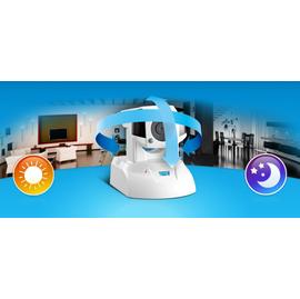 康博Compro TN500 鏡頭旋轉 夜視型 監控攝影機 康博科技