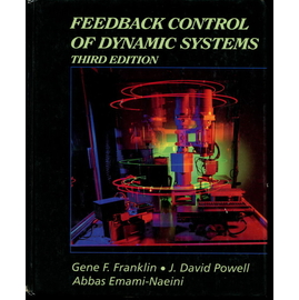 ~語宸 X07~~Feedback Control of Dynamic Systems