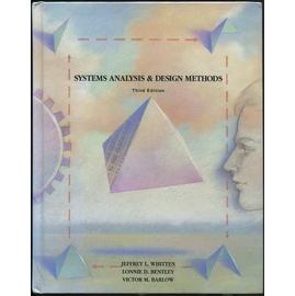 ~語宸 X01~~Systems analysis and design methods~