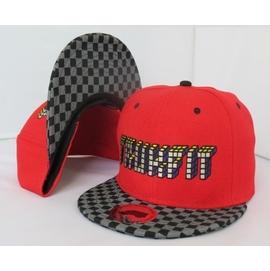 TRUKFIT 聯名款 滑板帽 嘻哈帽 情侶帽 卡車帽 TRUKFIT帽 潮牌帽