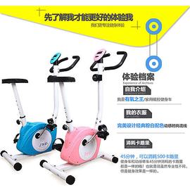 TIG 磁控健身車/健身/自行車/ 腳踏車/健身車/母親節/瘦身/減重/飛輪/美腿機/ 訓練台