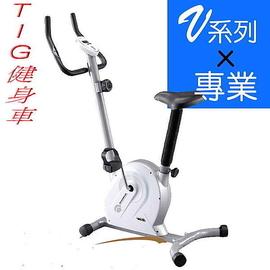 TIG 磁控健身車/健身/自行車/ 腳踏車/健身車/母親節/瘦身/減重/飛輪/美腿機/踏步機
