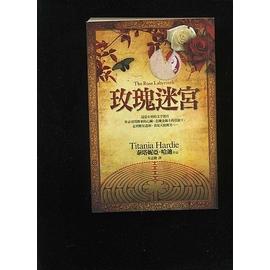 ~老來俏文史哲~~玫瑰迷宮  平裝版 ~ISBN:9573264145│朱孟勳 │代79