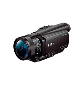 SONY HDR~CX900 旗艦級攝影機 FULL HD BIONZ X搭載 1.0型