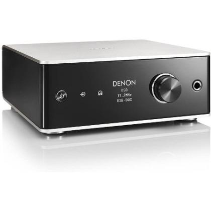 DENON DA~300USB DSD 對應 USB DAC 耳機擴大機 VGP 2015