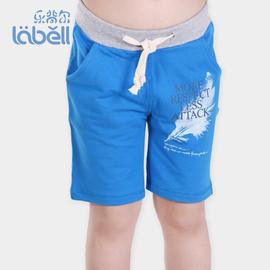 2014 夏裝小孩中褲中大 男童褲子短褲兒童 褲男孩 褲