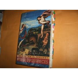 ~老殘 書~~Norton Anthology of World Masterpieces