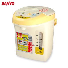 ~24小時火速到貨~三洋~SU~AX33~SANYO 三洋3公升電熱水瓶 更勝CD~WBF