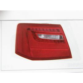 奧迪 AUDI A6 12 後燈 尾燈 ^(4門^) 各車型霧燈 大燈 小燈 把手 泥槽
