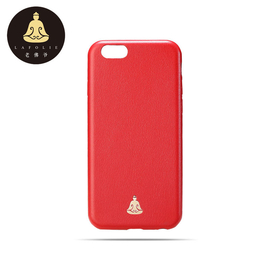 lafolie老佛爺正品 蘋果6手機殼 iphone6手機殼 皮革保護套