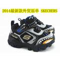 最新款SKECHERS中小童運動鞋童鞋兒童動運鞋男童跑步鞋休閑鞋清貨