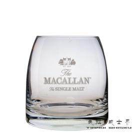 Macallan 麥卡倫 水晶玻璃杯 威士忌杯 烈酒杯
