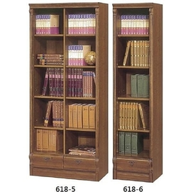 ^~ 展利 館 ^~ 正樟木實木1.45尺2.6尺開放式 ^(書櫥 書櫃^)∼618~6