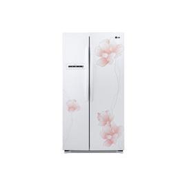 【高屏、台南】【大高雄-健中電器行】【樂金LG、805公升變頻對開冰箱、GR-BL78M】【全省可送貨】