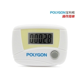 (SF)電子計步器 PD02 老人計步器 走路跑步計數器
