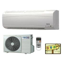 家事達  TECO東元 ~MA36VC3 MS36VC3~ 一對一 分離式 變頻冷氣