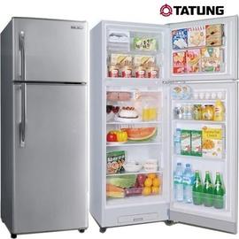 家事達 TATUNG大同 TR~B352 250L環保雙門冰箱