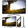 [家事達]SAMSUNG三星 UA40F6400 40吋3D Smart LED液晶電視 特價