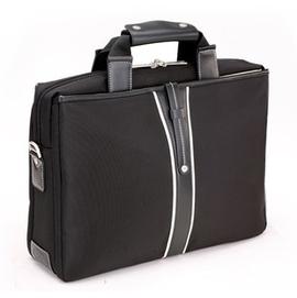 正品防偽 金聖斯 14寸 15.6寸尊貴男士手提商務大包 筆記本電腦包