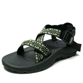 越南鞋 輕便男沙灘鞋 越南涼鞋 戶外 男涼鞋 橡膠底