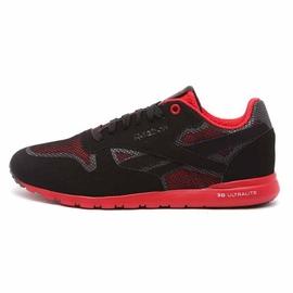 銳步REEBOK專櫃正品男子 鞋板鞋跑鞋籃球鞋 鞋V51622包郵